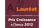 Alliancy 2012
